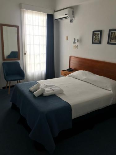 Hotel Escorial - Photo 3 of 45