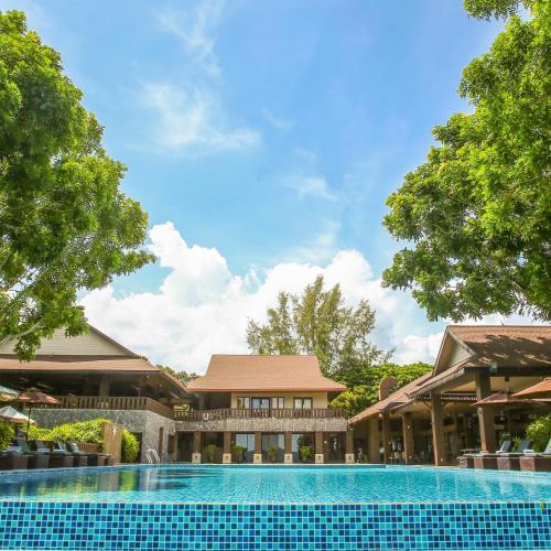 . Ombak Villa Langkawi