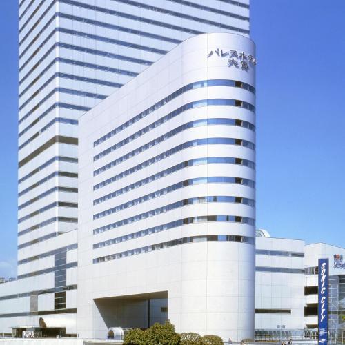 Palace Hotel Omiya - Saitama
