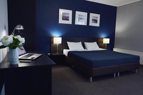. Apartments and flats Zona Komforta