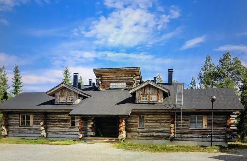 Accommodation in Kittilä