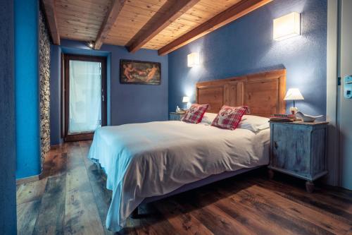 Rifugio Lilla - Accommodation - La Thuile