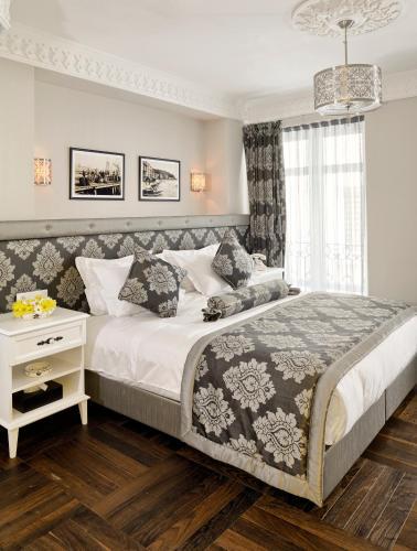 Istanbul Nexthouse Pera Hotel rezervasyon