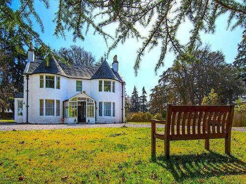 Drumdevan Country House, Inverness
