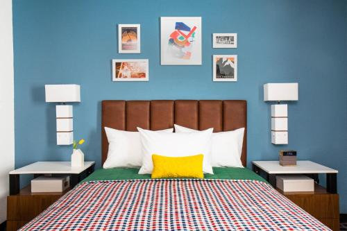 . Uptown Suites Extended Stay Miami FL – Homestead