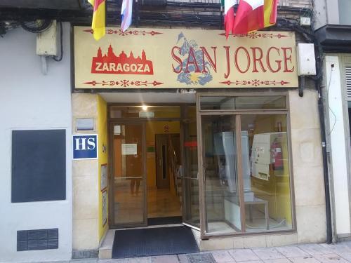 Hotel Hotel San Jorge