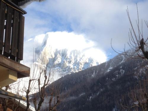 Chalet Les Frenes - Chamonix