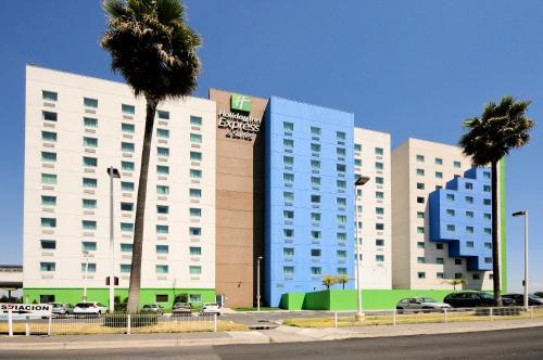 . Holiday Inn Express & Suites Toluca Zona Aeropuerto, an IHG hotel