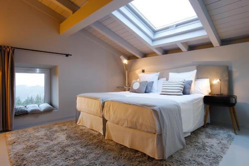 Doppel- oder Zweibettzimmer Hotel Garaiko Landetxea 53