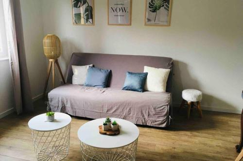 Fully furnished apartment near Basel - Apartment - Huningue