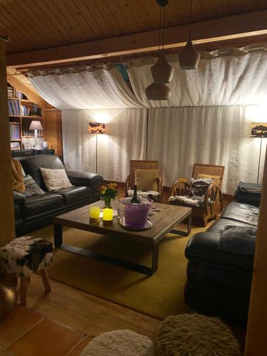 Chalet Pomme de Pin - Accommodation - Formiguères