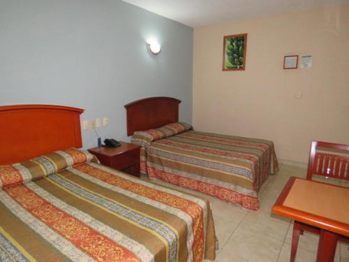 Hotel Hotel San Juan Centro