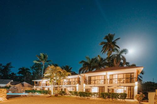 . Condo Hotel Playa Las Ballenas by The Oxo House
