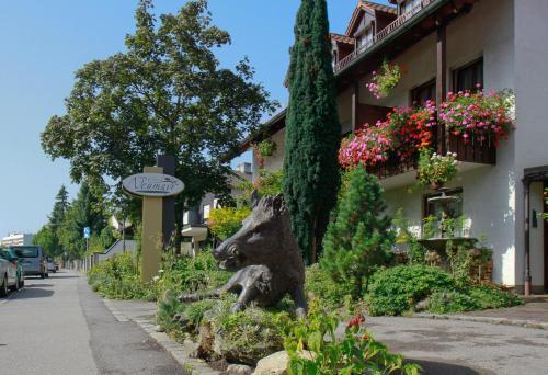 Hotel Neumayr photo 23
