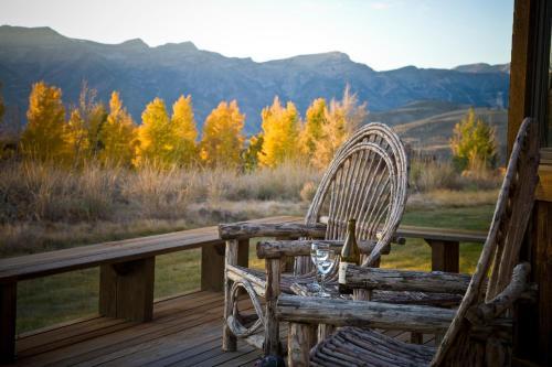 Spring Creek Ranch - Accommodation - Jackson