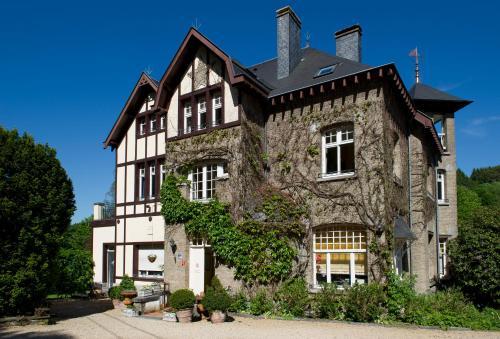 . Hotel La Ferronniere
