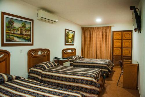 Hotel Chucarima - image 8