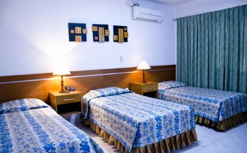 Hotel Chucarima - image 6