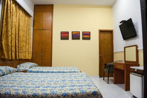 Hotel Chucarima - image 7