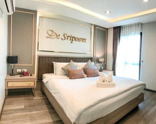 . Hotel De Sripoom