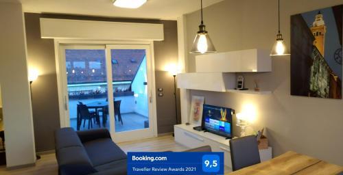 A Cuneo in Terrazza - Apartment - Cuneo
