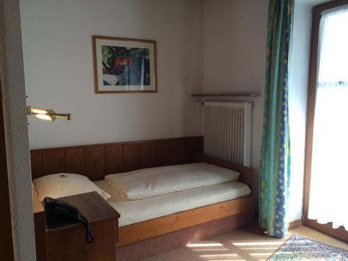 Hotel Neumayr salas fotos