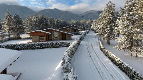Luxury Chalets Pirin Golf & Country Club - Bansko
