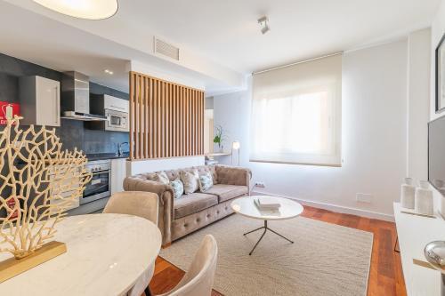 Madrid Rental Flats - image 5