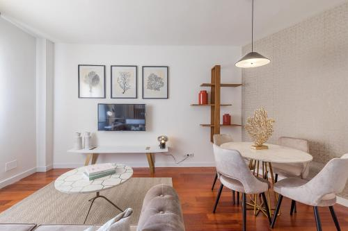 Madrid Rental Flats - image 3