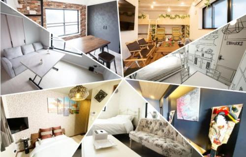 Eternity HOTEL SHINAGAWA
