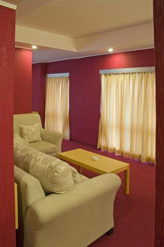 Фото отеля Narin Hotel
