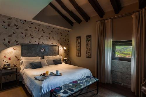 Habitación Doble - 1 o 2 camas Iriarte Jauregia 6