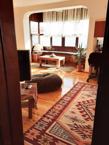 Beach House Apartment, Pension in Side