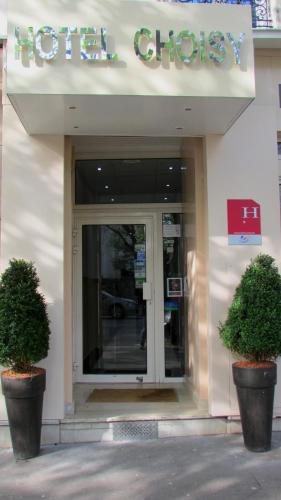 Hôtel Choisy - Hôtel - Paris