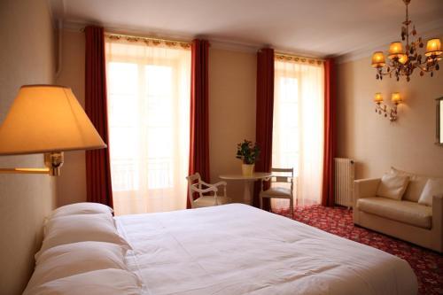 Hotel Le Roncevaux