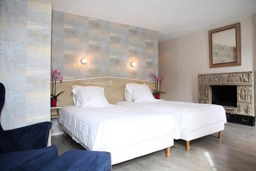 Hôtel Le Roncevaux - Hotel - Pau