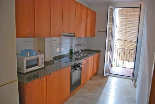 Clot MiraBarna Apartments photo 40