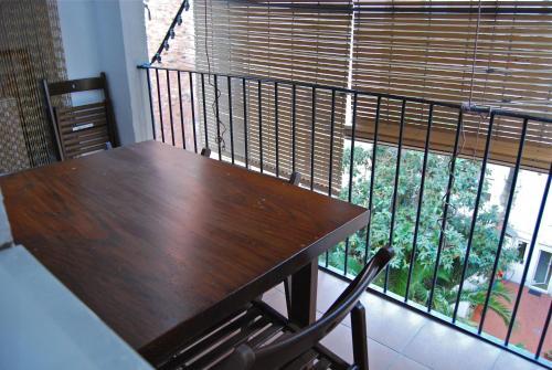 Clot MiraBarna Apartments photo 43