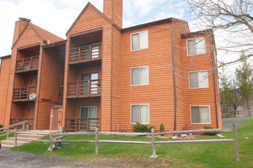 Herzwoods C303 - Apartment - Cortland