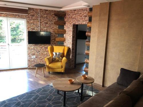Apart-Hotel MujEn Lux Wellness & Spa - Accommodation - Kopaonik