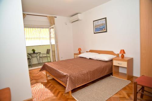 El Mirador Rooms, 23000 Zadar