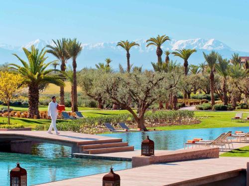 . Fairmont Royal Palm Marrakech