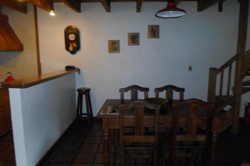 Фото отеля Apart Hotel Robles del Sur