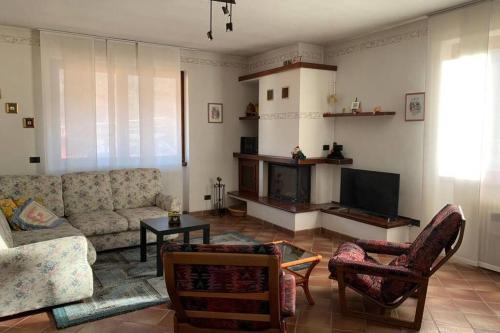 Acero Rosso - Apartment - Malonno