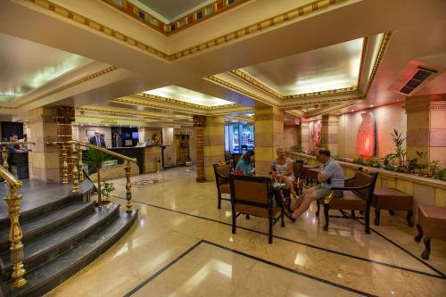 Zayed Hotel - image 4