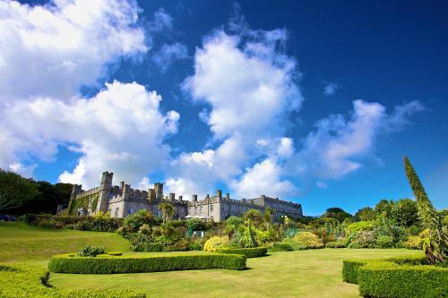 Tregenna Castle Resort, St Ives, Cornwall