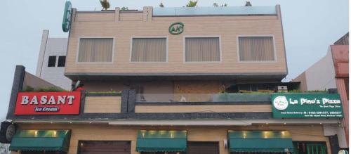 Hotel AH1 Hotel