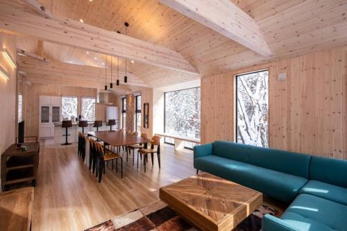 Torinosu — Luxury 5-bedroom chalet