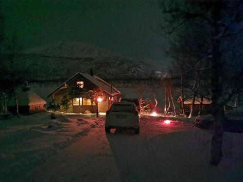 Senja Tur Og Helse - Photo 3 of 20