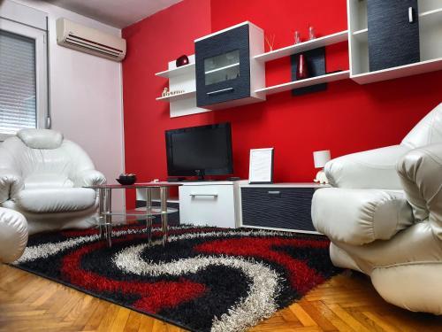 . Apartment Centar Deluxe